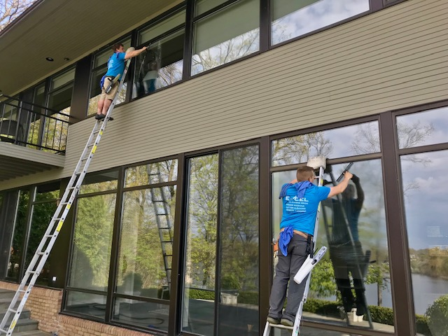 Team Window Cleaning
